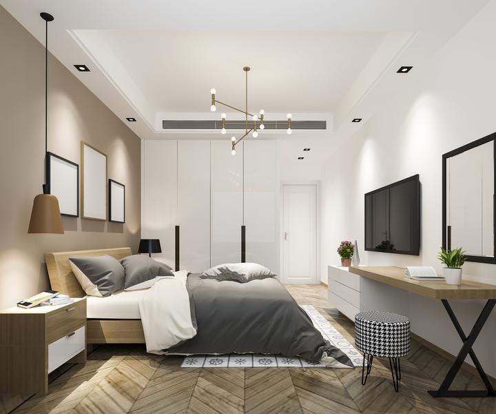 apartament pod Warszawą